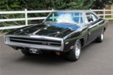 1970 DODGE CHARGER R/T HEMI SPECIAL EDITION