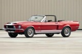 1968 FORD SHELBY GT500 CONVERTIBLE