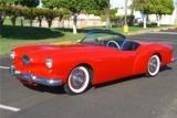 1954 KAISER-DARRIN SPORTS CAR CONVERTIBLE