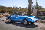 1958 SCARAB RE-CREATION ROADSTER