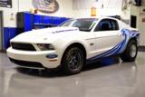 2012 FORD MUSTANG COBRA JET RACE CAR