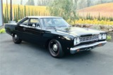 1968 PLYMOUTH ROAD RUNNER CUSTOM COUPE