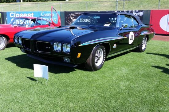 1970 PONTIAC GTO JUDGE RAM AIR    Auctions Online   Proxibid