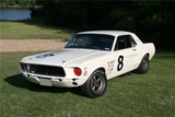 1967 SHELBY GROUP II RACE CAR