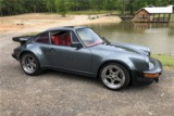 1979 PORSCHE 930 TURBO CUSTOM COUPE