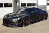 2008 AUDI R8 CUSTOM COUPE
