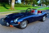 1971 JAGUAR XKE SERIES II ROADSTER