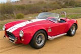 1965 SHELBY COBRA CSX 4000 ROADSTER