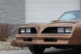 1978 PONTIAC FIREBIRD FORMULA THE ROCKFORD FILES