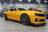 2010 CHEVROLET CAMARO ?TRANSFORMERS: DARK OF THE MOON?