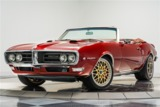 1968 PONTIAC FIREBIRD CUSTOM CONVERTIBLE