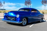 1951 MERCURY SERIES 1CM CUSTOM COUPE