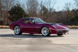 1972 CHEVROLET CORVETTE CUSTOM COUPE