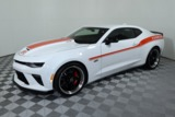 2018 CHEVROLET CAMARO YENKO CUSTOM COUPE