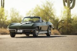 1967 CHEVROLET CORVETTE 427/390 CONVERTIBLE