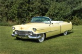 1954 CADILLAC SERIES 62 CONVERTIBLE