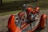 2005 MOTORCYCLE CUSTOM CHOPPER