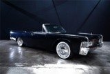 1965 LINCOLN CONTINENTAL CUSTOM CONVERTIBLE