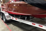2017 KOKOPELLI BOAT TRAILER