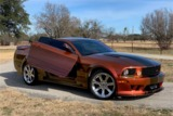 2006 FORD MUSTANG CUSTOM COUPE