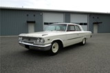 1963 FORD GALAXIE 2-DOOR POST