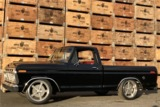 1973 FORD F-100 CUSTOM PICKUP