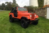 1979 AMC CJ7 JEEP