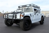 1993 AM GENERAL HUMMER H1 CUSTOM PICKUP