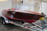 1964 CHRIS-CRAFT SUPER SPORT BOAT