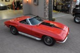1967 CHEVROLET CORVETTE CUSTOM CONVERTIBLE