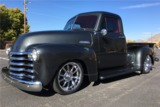 1949 CHEVROLET 3100 CUSTOM PICKUP