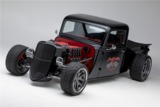 1935 FACTORY FIVE BARRETT-JACKSON EDITION HOT ROD PICKUP #001