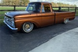 1965 FORD F-250 CUSTOM PICKUP