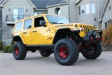 2018 JEEP WRANGLER UNLIMITED CUSTOM