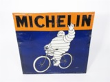 1920S MICHELIN TIRES TIN SIGN