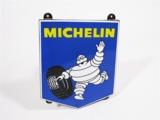 1966 MICHELIN TIRES PORCELAIN SIGN