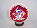 CIRCA 1940S-50S SKELLY GASOLINE SERVICE STATION GAS PUMP GLOBE