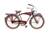 1951 SCHWINN PHANTOM BICYCLE