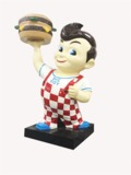 1950S-60S BIG BOY DRIVE-IN SIGN