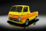 1969 DODGE A100 CUSTOM PICKUP