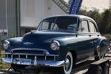 1949 CHEVROLET 4-DOOR SEDAN