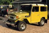 1980 TOYOTA LAND CRUISER BJ-40 SUV