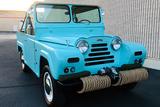 1962 AUSTIN GIPSY CUSTOM SUV
