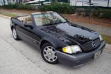 1995 MERCEDES-BENZ SL600 ROADSTER