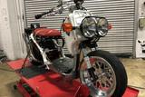 2014 HONDA RUCKUS CUSTOM MOTORCYCLE