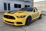 2015 PETTYS GARAGE FORD MUSTANG GT