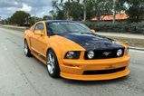 2008 FORD MUSTANG GT CUSTOM COUPE