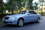 2004 MERCEDES-BENZ S430 SEDAN