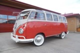 1959 VOLKSWAGEN 23-WINDOW MICROBUS