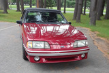1990 FORD MUSTANG CONVERTIBLE